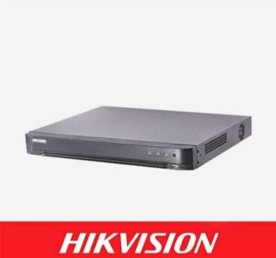 تصویر دستگاه دی وی ار 4 کانال هایک ویژن مدل DS-7204HQHI-K1