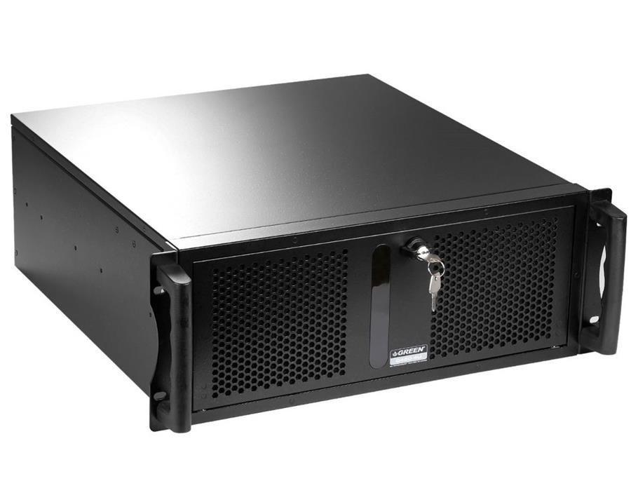 تصویر Server Case Green G450-4U Rackmount کیس سرور گرین مدل G450-4U Rackmount