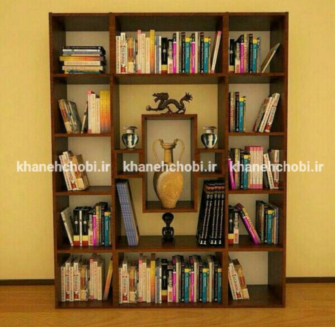 تصویر کتابخانه روستیک