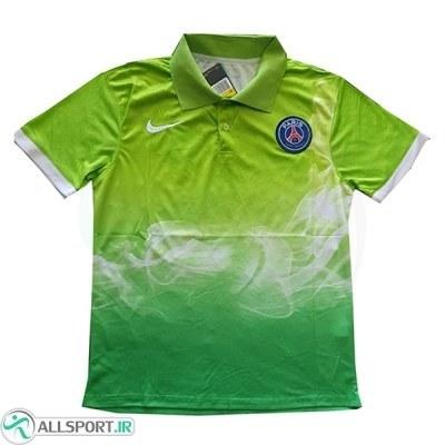 پلو شرت پی اس جی PSG Polo Shirt