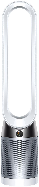 تصویر دستگاه تصفیه هوا دایسون انگلستان Dyson Pure Cool Tower weiß/silber