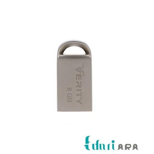 تصویر فلش ۸ گیگ وریتی VERITY V811 VERITY V811 8GB USB2.0 Flash Memory