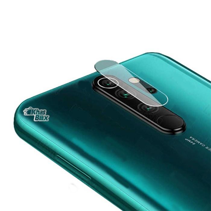 تصویر گلس و محافظ لنز دوربین گوشی شیائومی Note 8 Pro Xiaomi Note 8 Pro Camera Lens Glass