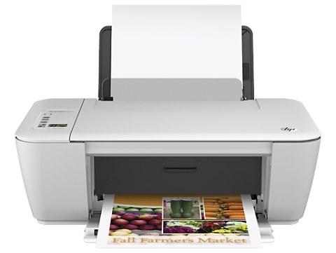 main images پرینتر جوهرافشان چندکاره  2540  اچ پی HP Officejet  2540 Multifunction Inkjet Printer