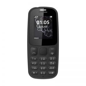 عکس گوشی ارد 105C   ظرفیت 64 مگابایت OROD 105c   64MB گوشی-ارد-105c-ظرفیت-64-مگابایت