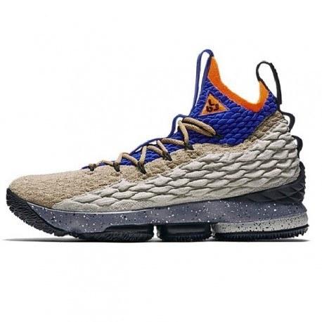 کفش بسکتبال نایک مدلLeBron James 15 XV |