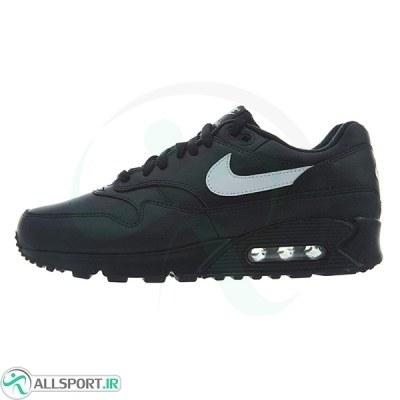 کتانی رانینگ مردانه نایک ایر مکس Nike Men's Air Max 90 Black AJ7695-001