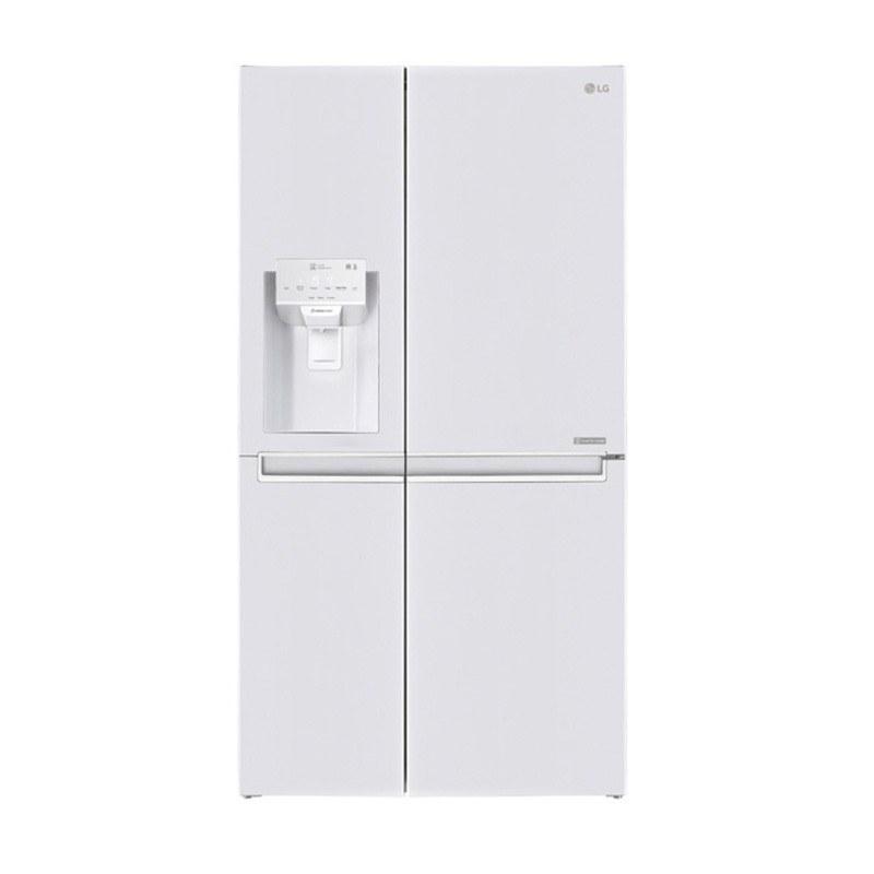تصویر یخچال و فریزر ال جی مدل SXS33 LG SXS33 Refrigerator