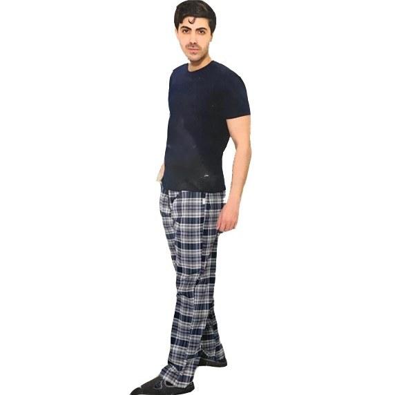 تصویر ست لباس راحتی مردانه گارسی کد1929