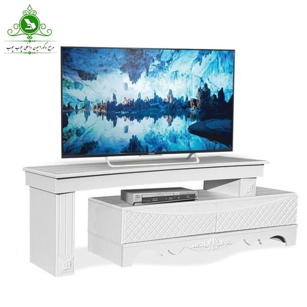 تصویر میز تلویزیون مدل ۱۳۰