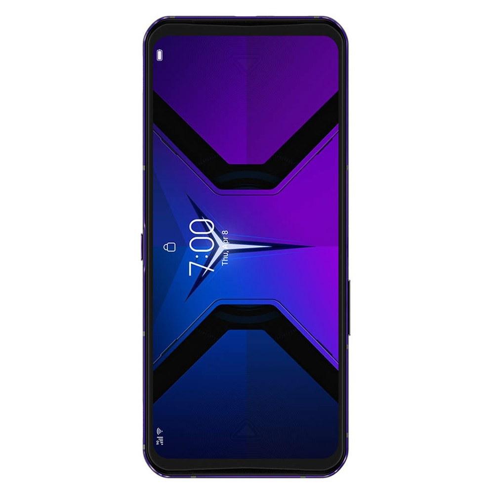 تصویر گوشی موبایل لنوو مدل لژیون دوئل 2 رم 12 حافظه 256 دو سیم کارت Lenovo Legion Duel 2 12GB 256GB Dual Sim Mobile Phone