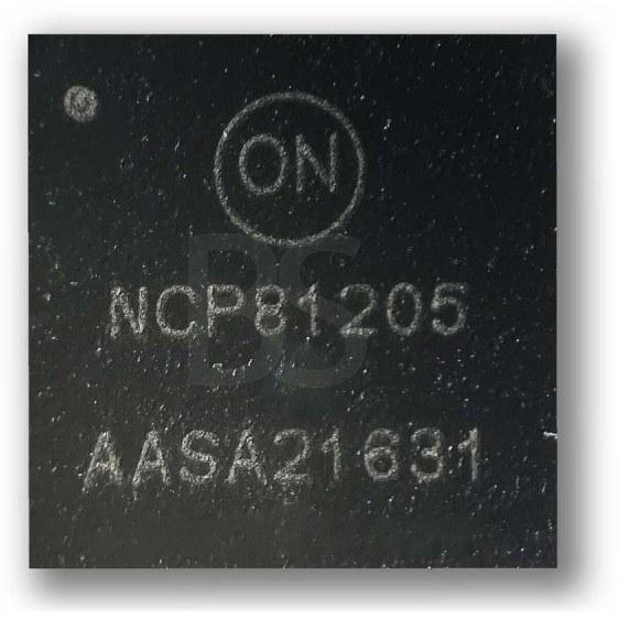 تصویر آی سی لپ تاپ مدل NCP-81205