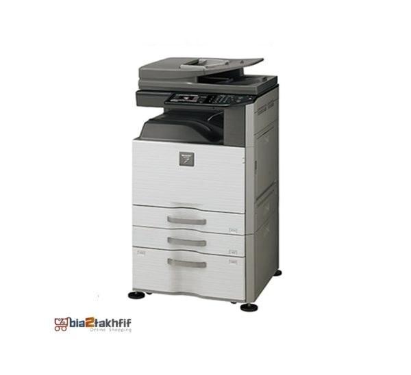تصویر دستگاه کپی چند کاره شارپ 2500 Sharp Multifunctional 2500 Copier
