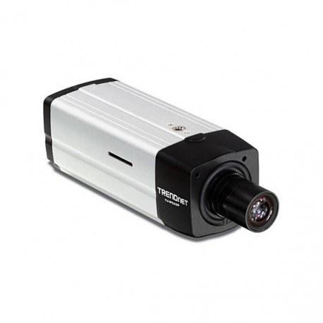 تصویر دوربین تحت شبکه بیسیم ترندنت مدل TV-IP522P Trendnet TV-IP522P Wireless Network Camera