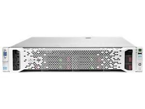 تصویر سرور اچ پی مدل دی ال 380 پی جنریشن 8 کامپیوتر سرور اچ پی ProLiant-DL380e-Gen8-Server