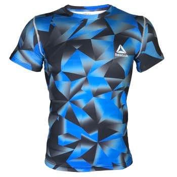 تی شرت ورزشی مردانه مدل RB-B114 |