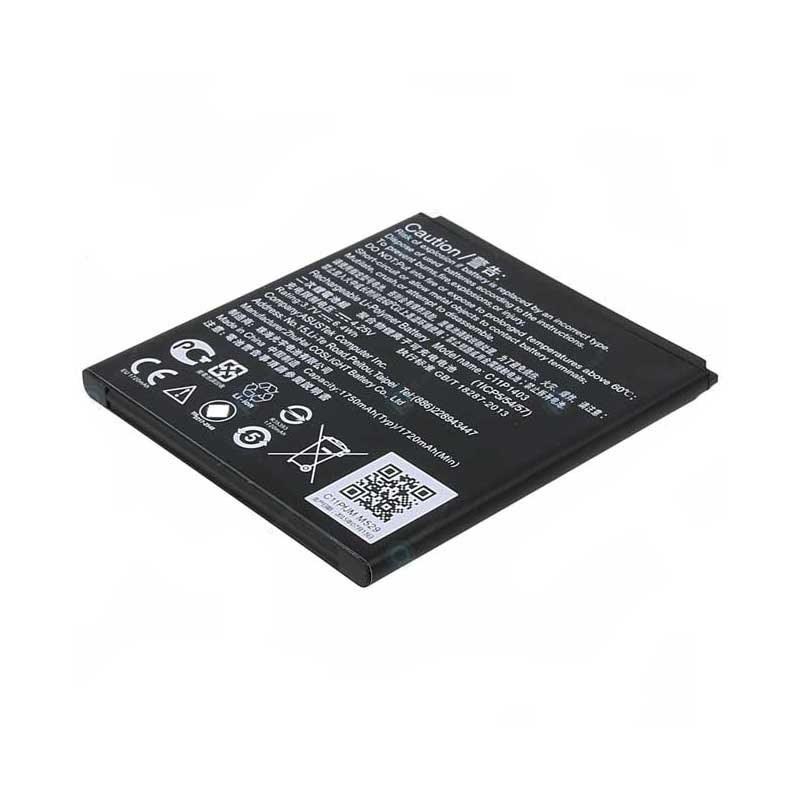 تصویر باتری ایسوس ASUS ZENFONE 4 مدل C11P1403 با گارانتی اورجینال