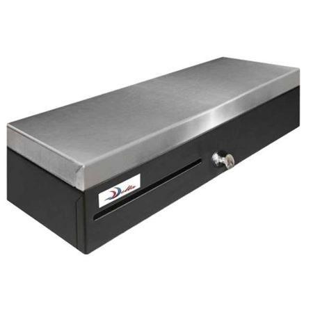 کشوی پول برقی دلتا مدل Fliptop 460