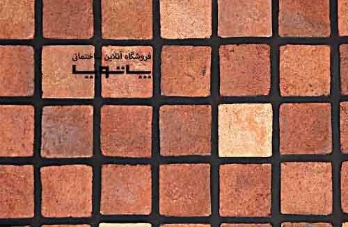 main images آجر نسوز نما آذرخش کد AP35