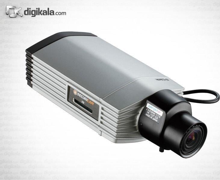تصویر دوربین مداربسته تحت شبکه بالت دی لینک مدل DCS-3710