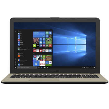 Laptop ASUS VivoBook Max X540UA Core i3(8130) 4GB 1TB intel full hd