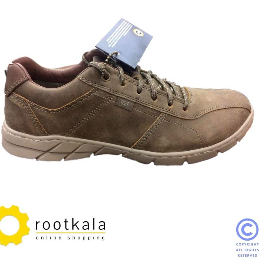 کفش مردانه کاترپیلار مدل C-03