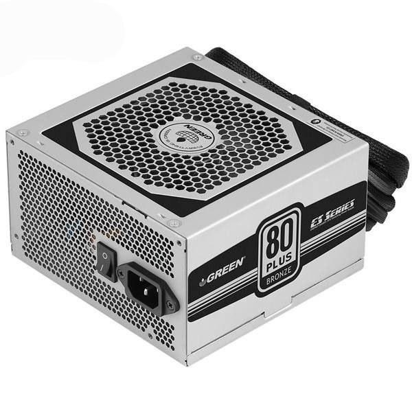 منبع تغذیه کامپیوتر گرین مدل GP330A-ES   Green GP430A-ES Computer Power Supply