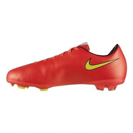 کفش فوتبال بچهگانه نایک مرکوریال ویکتوری 5 Nike Mercurial Victory V FG 651634-690