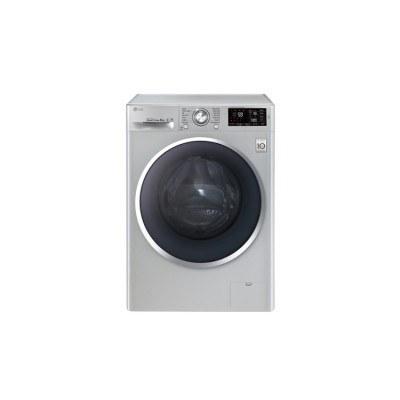 ماشین لباسشویی ال جی 8 کیلویی WASHING MACHINES LG WDU21456TPH