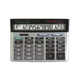 ماشین حساب کاسی مدل سی اس ۵۸۰