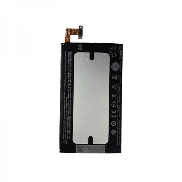 باتری اورجینال اچ تی سی One Max مدل B0P3P100 ظرفیت 3300 میلی آمپر ساعت