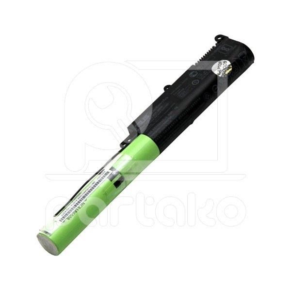 تصویر باتری لپ تاپ ایسوس Laptop Battery Asus VivoBook Max X541 Series Battery Asus Notebook A31N1601   2200mAh   10.8v