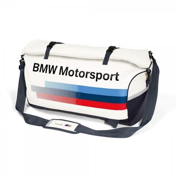 کیف ورزشی موتوراسپرت بی ام و BMW  
