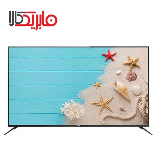main images تلویزیون ال ای دی سام الکترونیک 50T6050 Full HD