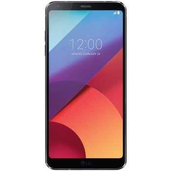 LG G6 | 64GB | گوشی ال جی G6 | ظرفیت ۶۴ گیگابایت