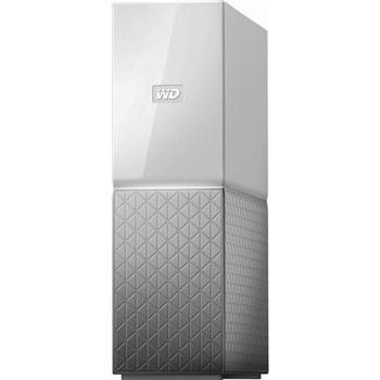 دخيره ساز تحت شبکه وسترن ديجيتال مدل My Cloud Home WDBVXC0040HWT ظرفيت 8 ترابايت | Western Digital My Cloud Home WDBVXC0040HWT NAS- 8TB