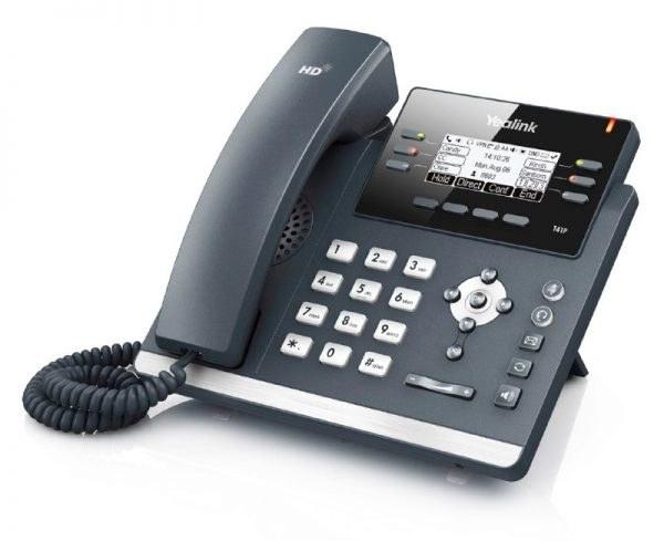 تلفن تحت شبکه باسیم یالینک مدل تی 41 اس