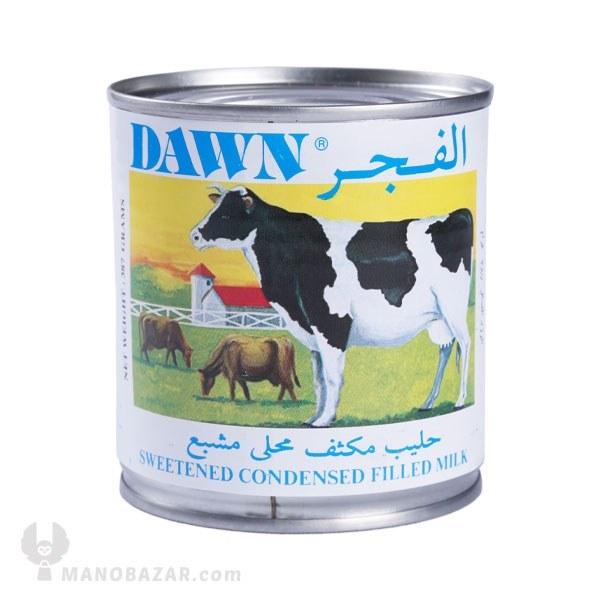 تصویر شیر عسل الفجر : وزن 378 گرم