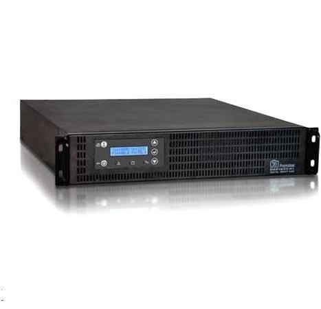 main images منبع تغذیه UPS فاراتل DSS1500X-RT 1500 Digital line-Interactive UPS