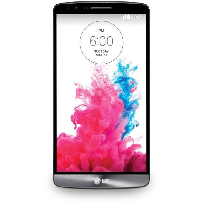 تصویر گوشی موبایل ال جی 16GB G3 ا LG G3 16GB Smartphone LG G3 16GB Smartphone