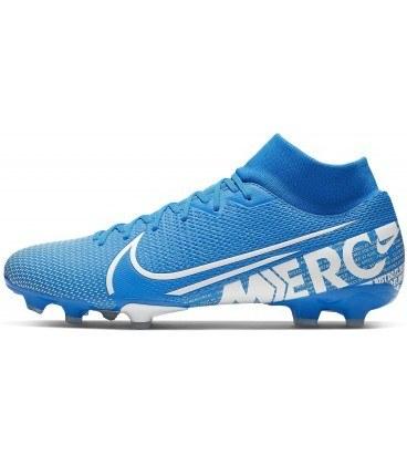 کفش فوتبال نایک مدل Nike SUPERFLY 7 ACADEMY FG/MG