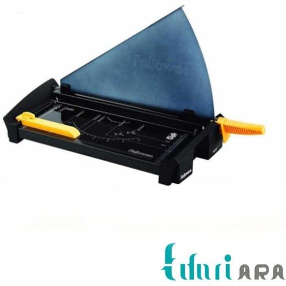 تصویر دستگاه برش کاغذ فلوز مدل Stellar A3