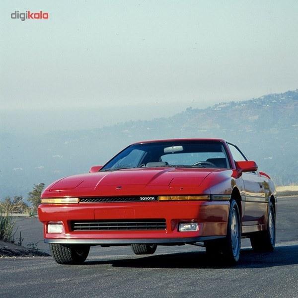 img خودرو تویوتا Supra دنده ای سال 1992