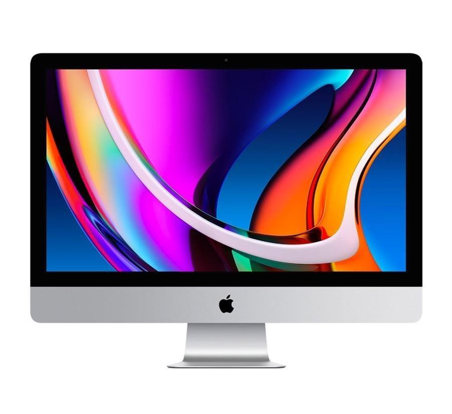 MXWT2 2020 iMac 27‑inch with Retina 5K display