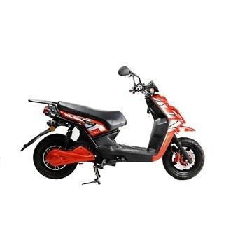 موتورسیکلت برقی نوین سیکلت مدل TDR2232 سال 1396 | Novin Cyclet TDR2232 Motorbike