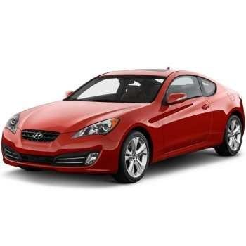 خودرو هیوندای Genesis کوپه اتوماتیک سال 2012 | Hyundai Genesis Coupe 2012 AT