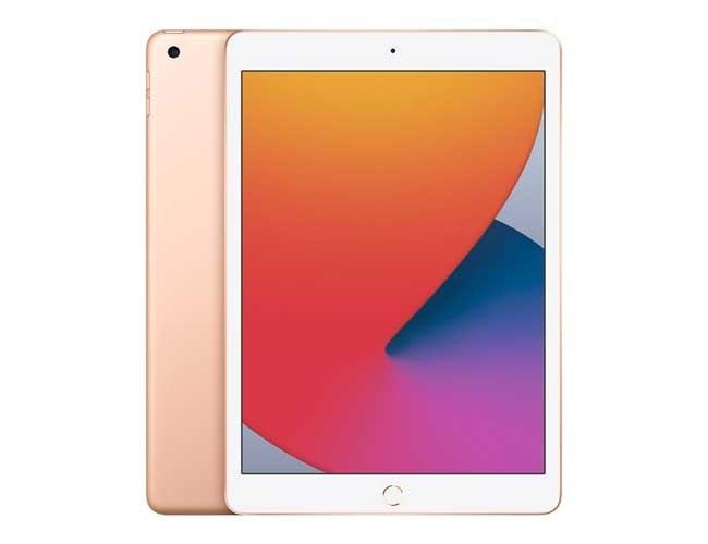 تصویر WiFi Tablet Apple iPad 10.2 inch 2020 128GB تبلت اپل iPad 10.2 inch 2020 WiFi ظرفیت 128 گیگابایت