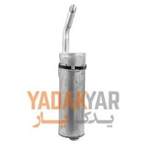 تصویر منبع اگزوز پژو 405 SLX 1800 شرکتی - ایران