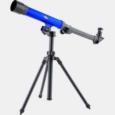 تصویر تلسکوپ نوجوان