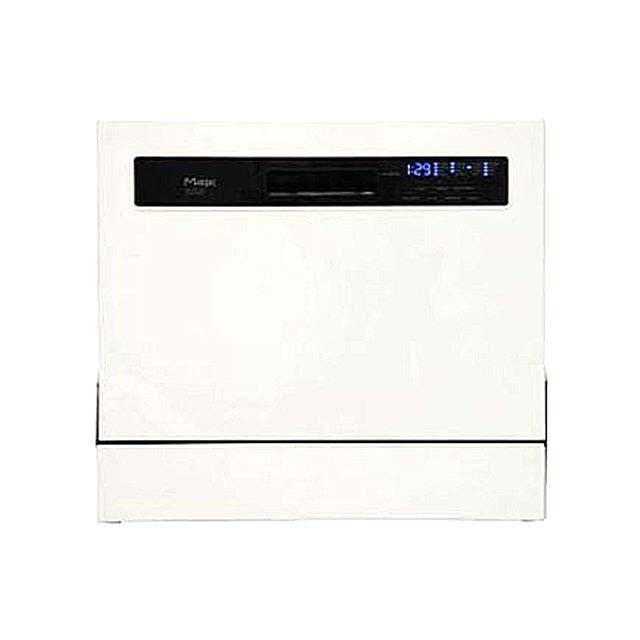 main images ماشین ظرفشویی رومیزی مجیک مدل 2195B Magic 2195B Countertop Dishwasher